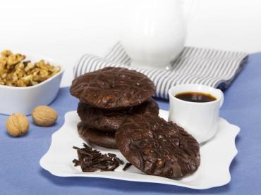 Пирожное Bonape Браунис шоколадный