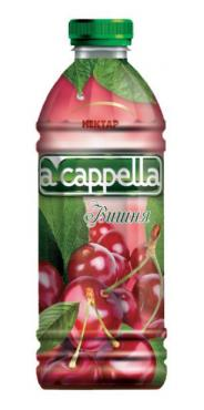 Нектар A'cappella Вишня