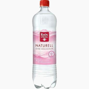 Вода минеральная Rhon Sprudel негазированная