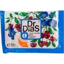 Каша Dr.Dias льняная вкус вишни