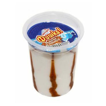 Мороженое Фишка Сгущенка 72 гр