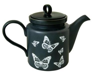 Чай Избранное из моря чая Бабочки черный