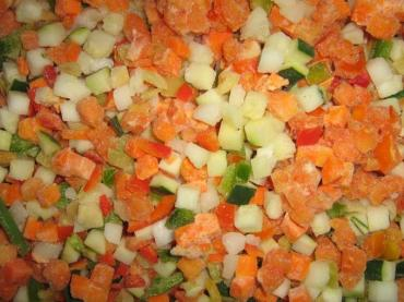 Овощная Смесь Лечо 10кг, кг