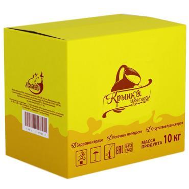 Масло Крынка чудесная сливочное 72%