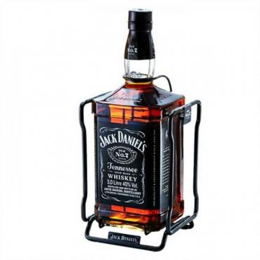Виски Jack Daniel's Old No.7 Tennessee 40%