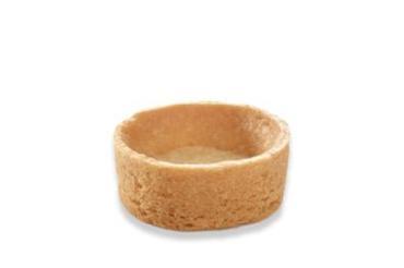Тарталетка Pidy мини круг пес. слад. D40/H15 мм, FR