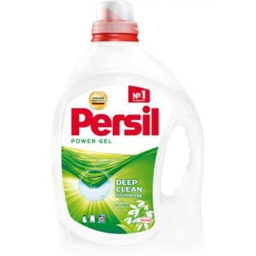 Гель для стирки Persil Весенняя свежесть