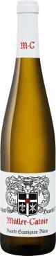 Вино белое сухое Muller-Catoir Haardt Sauvignon Blanc, 750 мл., стекло