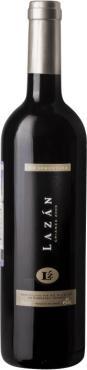 Вино Ласан Крианса / Lazan Сrianza,  Темпранийо, Каберне Совиньон,  Красное Сухое, Испания