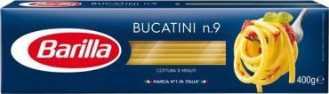 Макаронные изделия Barilla Bucatini №9