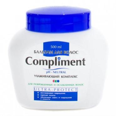 Бальзам для волос Compliment