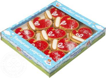 Печенье Ванюшкины Сладости для всей семьи