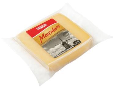 Сыр Киприно Maasdam