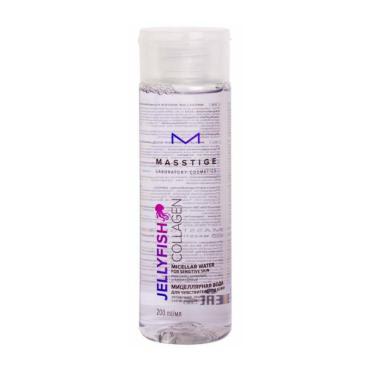 Мицеллярная вода Masstige Jellyfish Collagen для чувствительной кожи