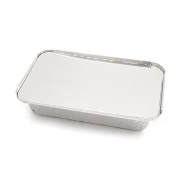 Крышка к форме алюминиевой c L-краем ALL012, 313*213 мм (2235 мл)