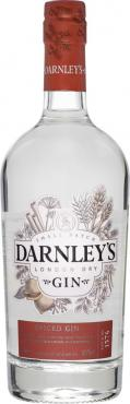 Джин Darnley's Spiced Gin, Шотландия, 0,7 л., стекло