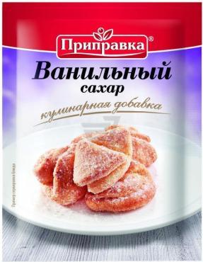 Ванильный сахар Приправка