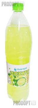 Газированный напиток Ниагара Мохито