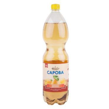 Напиток газированный Сарова дюшес