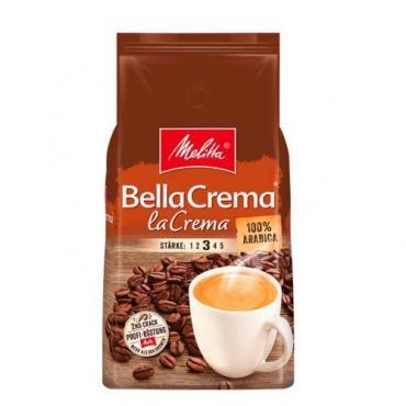 Кофе Melitta BellaCrema LaCrema в зернах 1000 гр