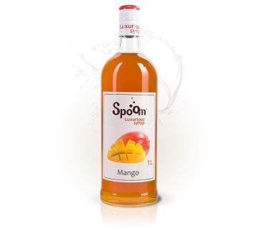 Сироп Spoom Манго