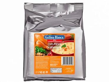 Суп-пюре Gallina Blanca Куриный
