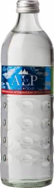Минеральная вода Альп Скай / Alp Sky sparkling, Россия