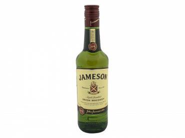 Виски Jameson ирландский купажированный 40%