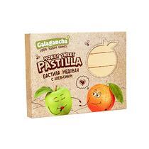 Пастила Galagancha мед с апельсином 190 гр