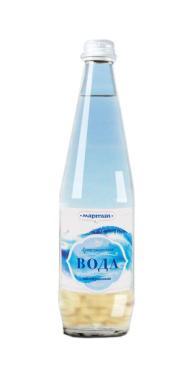 Вода от Мартина Артезианская негазированная
