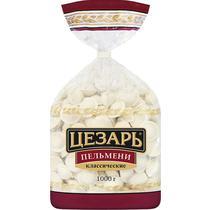 Пельмени Цезарь классические 1 кг