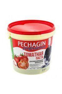 Томатная паста Печагин 25%