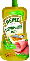 Соус Heinz Горчичный 230 гр