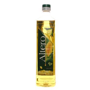 Масло кукурузное Altero Beauty