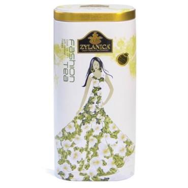Чай Zylanica зеленый с жасмином
