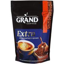 Кофе натуральный Grand сoffee Extra растворимый 150 гр.