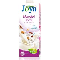 Кокосово-миндальный напиток Joya 1,2% 1 л