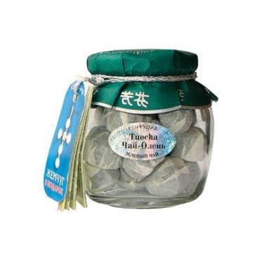 Чай Конфуций Tuocha Чай-Олень зеленый