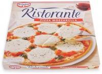 Пицца RISTORANTE Моццарелла, DR.OETKER
