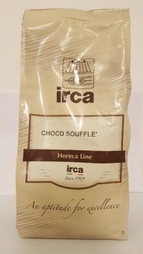 Смесь для приготовления суфле Irca Choco Souffle сухая шоколадная, Италия