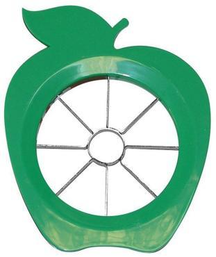 Яблокорезка Мультидом цвет зеленый
