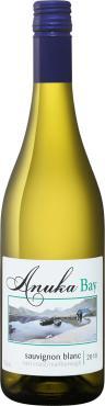 Вино белое сухое Quarry Road Anuka Bay Sauvignon Blanc, 750 мл., стекло