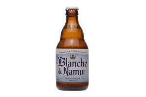 Пиво Blanche de Namur 4,5%