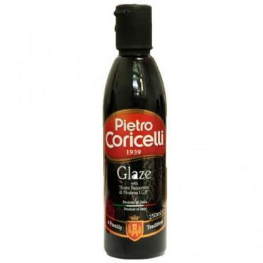 Крем-соус Pietro Coricelli бальзамический Glaze