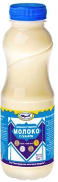Сгущенное молоко Белмолпродукт С сахаром цельное, 1 кг