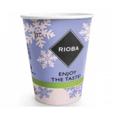 Стаканы Rioba для кофе 300 мл.