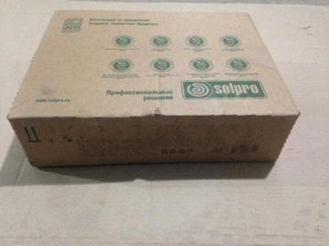 Маргарин столовый молочный высококалорийный 82%, 20 кг., картонная коробка