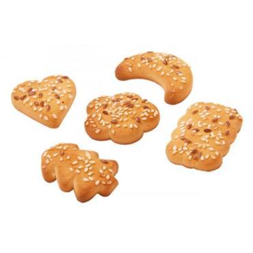 Печенье Детское с кунжутом Пенза