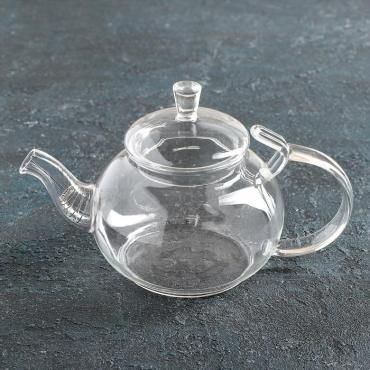 Чайник заварочный Флорес