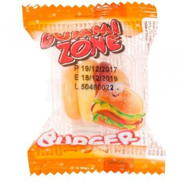 Мармелад Gummi Zone Бургер